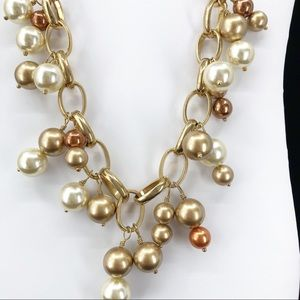 J. CREW STATEMENT NECKLACE AF042